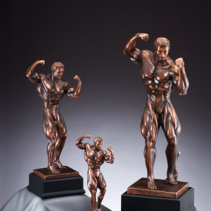 Body Building, Weightlifting, Deadlift, Bench Press Awards