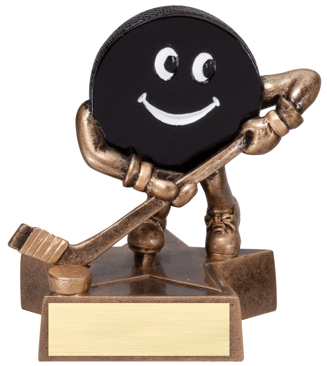 Lil Buddy Resins All Sports Participant AwardTrophy Trolley