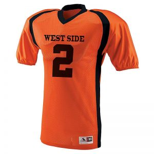 ff908afaf53 Augusta Blitz Jersey adult/youth