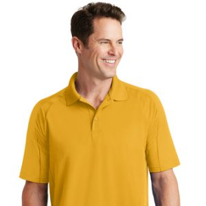 fd69d7d6 K467 Sport-Tek® Dri-Mesh® Polo with Tipped Collar and PipingTrophy ...