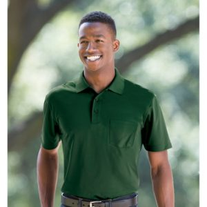 0cde7cc685 K467 Sport-Tek® Dri-Mesh® Polo with Tipped Collar and PipingTrophy ...