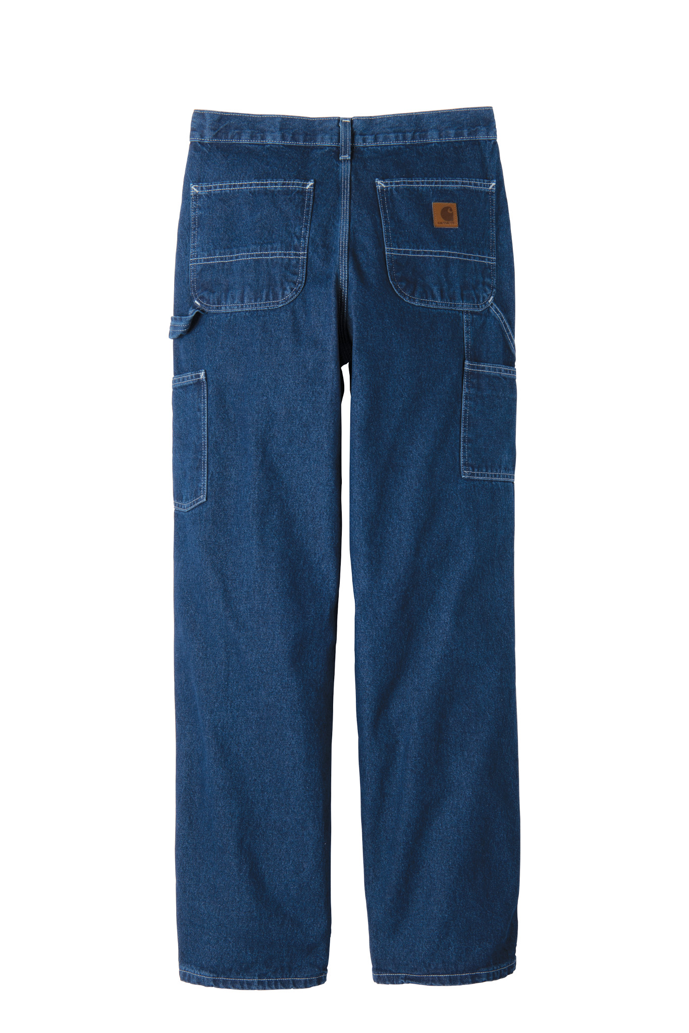 1b7d50c97bc Carhartt ® Loose-Fit Work Dungaree jeansTrophy Trolley