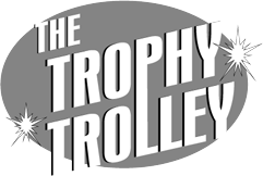 Trophy Trolley
