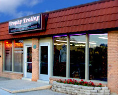 Come visit us in Traverse City, MI!