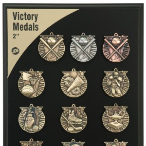 Award Medals and Ribbons