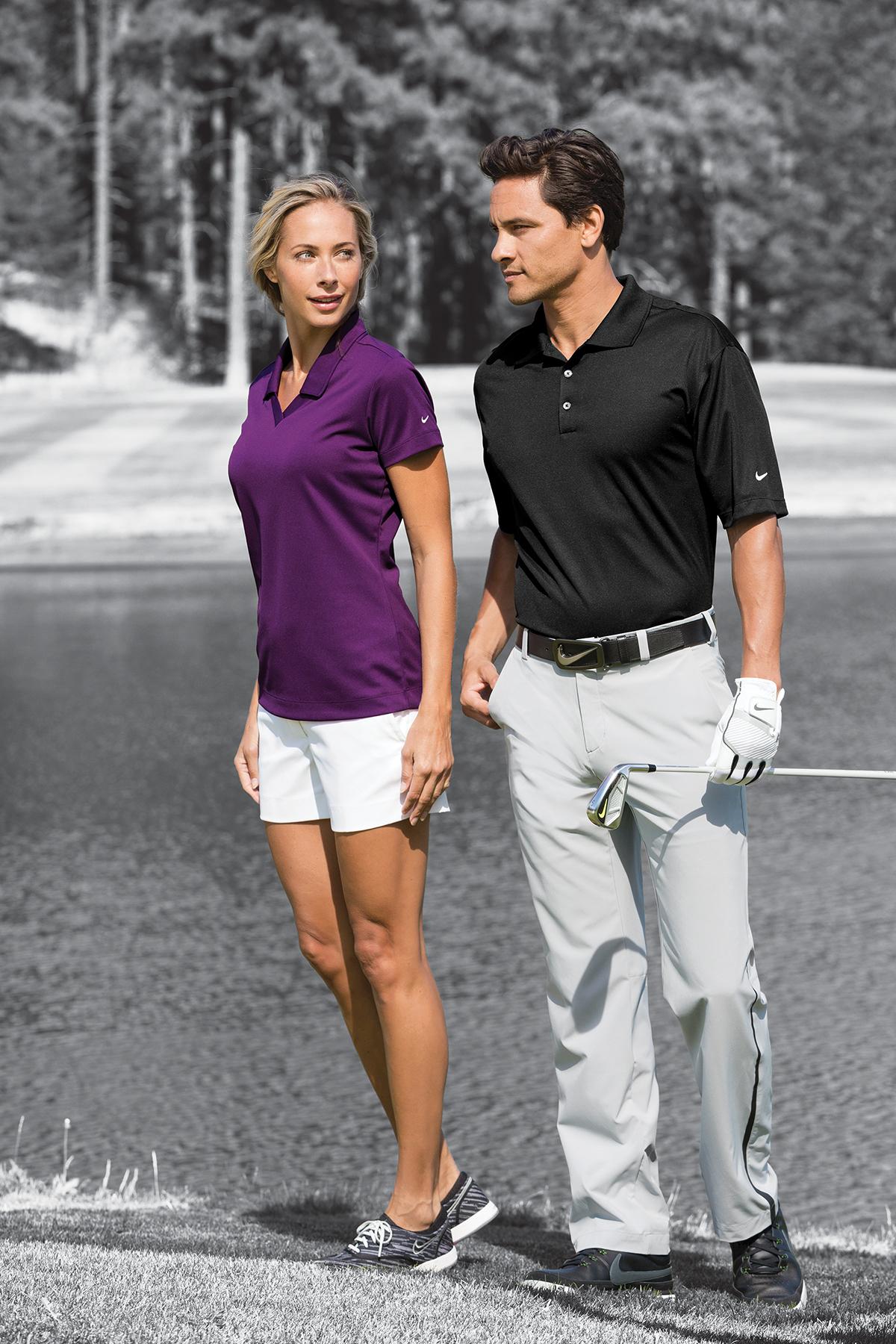 caedefee 363807 Nike Dri-FIT Micro Pique Polo mens & ladies plus tall sizes