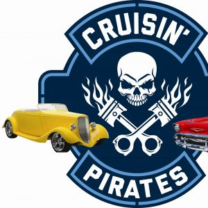 Cruisin' Pirates Car Club Store