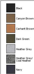 5b8b208d6 Carhartt ® Acrylic Knit Hat